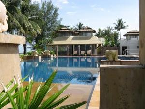 Pool-/Strandbar Baan KhaoLak