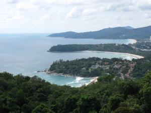 Karon Viewpoint - Halbinsel Phuket